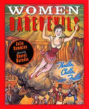 WOMEN DAREDEVILS by Julie Cummins