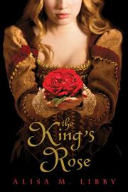 Book Cover for THE KING'S ROSE