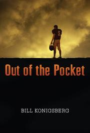 Book Cover for OUT OF THE POCKET