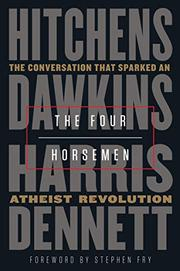 THE FOUR HORSEMEN by Christopher Hitchens