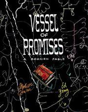 VESSEL OF PROMISES by Stephen Cowan