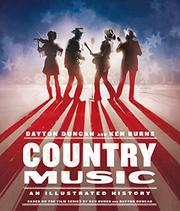 COUNTRY MUSIC by Dayton Duncan