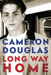 LONG WAY HOME by Cameron Douglas