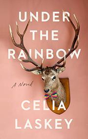 UNDER THE RAINBOW by Celia Laskey
