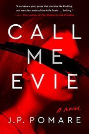 CALL ME EVIE by J.P. Pomare