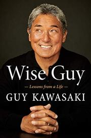 WISE GUY by Guy  Kawasaki