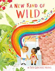 A NEW KIND OF WILD by Zara González Hoang