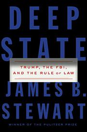 DEEP STATE by James Stewart