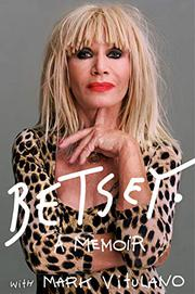 BETSEY. by Betsey Johnson