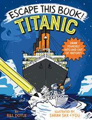 <i>TITANIC</i> by Bill Doyle