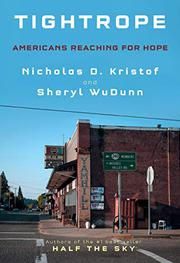 TIGHTROPE by Nicholas D. Kristof