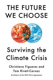 THE FUTURE WE CHOOSE by Christiana Figueres