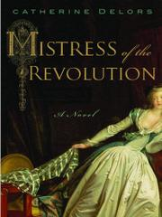 Cover art for MISTRESS OF THE REVOLUTION