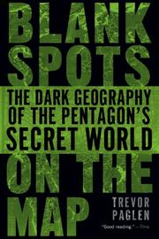 Book Cover for BLANK SPOTS ON THE MAP