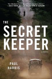 THE SECRET KEEPER by Paul Harris