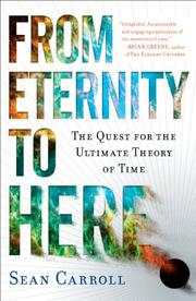 Cover art for FROM ETERNITY TO HERE