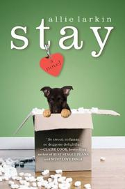 STAY by Allie Larkin