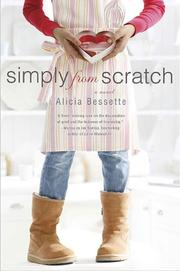 Book Cover for SIMPLY FROM SCRATCH
