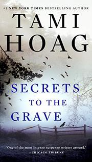 Book Cover for SECRETS TO THE GRAVE