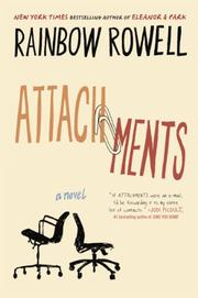 Cover art for ATTACHMENTS