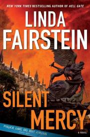 Cover art for SILENT MERCY