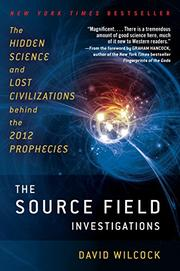 Book Cover for THE SOURCE FIELD INVESTIGATIONS