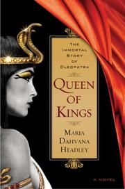 Book Cover for QUEEN OF KINGS