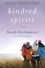 Cover art for KINDRED SPIRITS