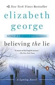 Book Cover for BELIEVING THE LIE