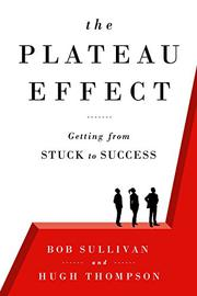 THE PLATEAU EFFECT by Bob Sullivan