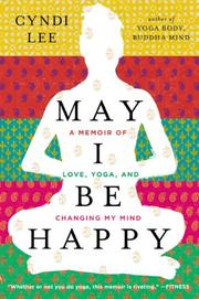 MAY I BE HAPPY by Cyndi Lee
