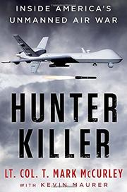 HUNTER KILLER by T. Mark McCurley