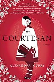 THE COURTESAN by Alexandra Curry