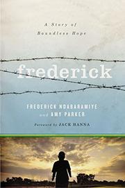 FREDERICK by Frederick Ndabaramiye