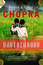 BROTHERHOOD by Deepak Chopra