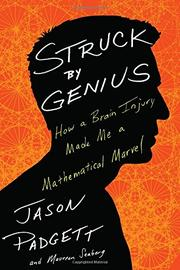 STRUCK BY GENIUS by Jason Padgett