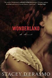 WONDERLAND by Stacey D'Erasmo