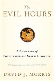 THE EVIL HOURS by David J. Morris