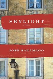 SKYLIGHT by José Saramago