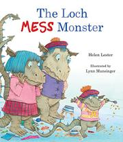 THE LOCH MESS MONSTER by Helen Lester