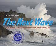 THE NEXT WAVE by Elizabeth Rusch