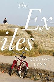 THE EXILES by Allison Lynn