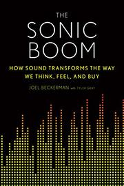 THE SONIC BOOM by Joel Beckerman