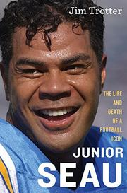 JUNIOR SEAU by Jim Trotter