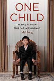 ONE CHILD by Mei Fong