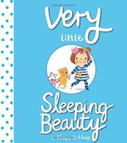 VERY LITTLE SLEEPING BEAUTY by Teresa Heapy