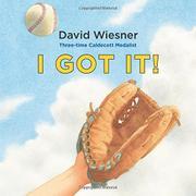 I GOT IT! by David Wiesner