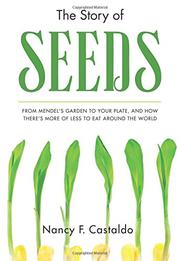 THE STORY OF SEEDS by Nancy F. Castaldo