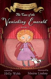 THE CASE OF THE VANISHING EMERALD by Holly Webb