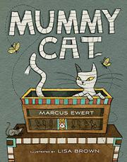 MUMMY CAT by Marcus Ewert